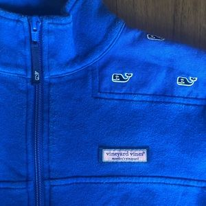 VINEYARD VINES Shep Shirt pullover sweatshirt